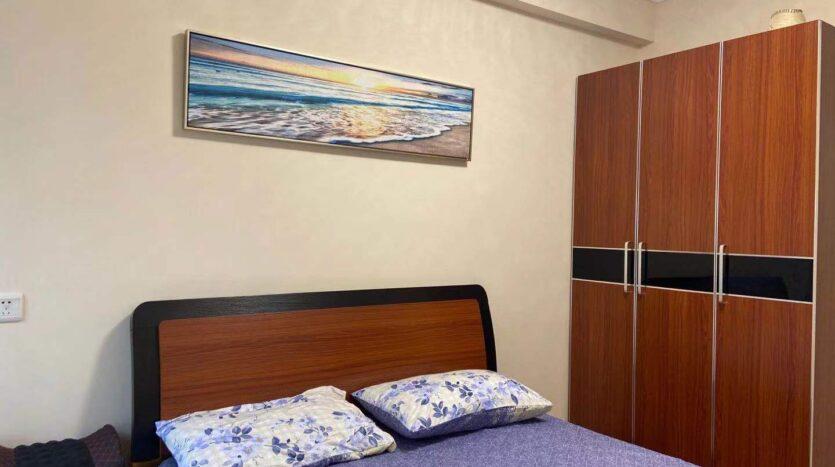 整租·宝安区西乡幸福港湾 3室2厅 豪华装修