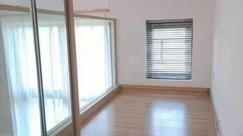 整租·宝安区西乡碧桂园凤凰智谷 33平复式1房1厅 看山方向