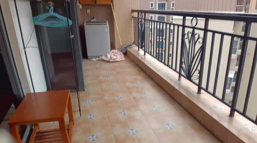 整租·宝安区西乡圣淘沙骏园 三房两卫 西乡地铁站对面