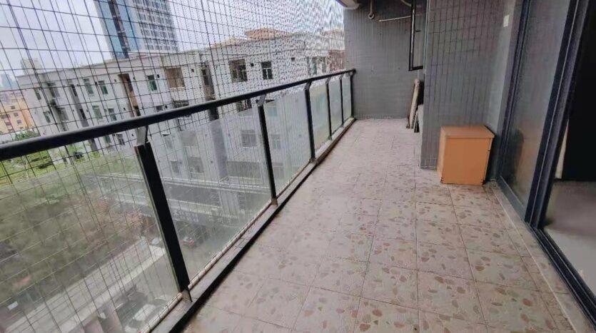 整租·宝安区流塘西城丰和 三房两卫 稀缺房源