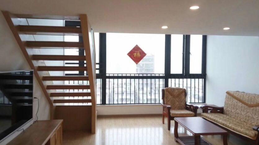 整租·光明区峰荟时代广场 复试两房 家电全齐 可拎包入住
