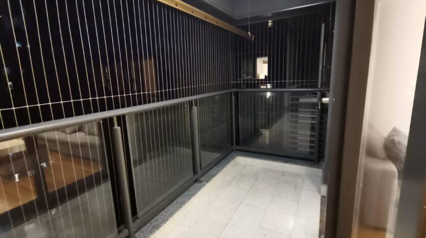 整租·南山区京基御景峰 4房2厅2卫 全齐标准出租